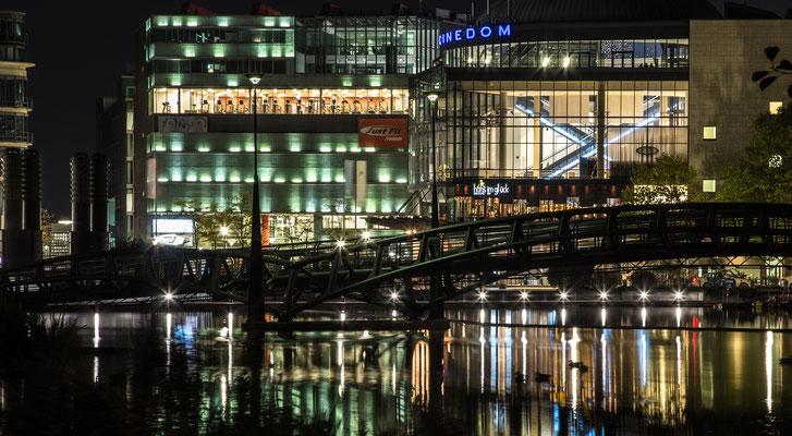 Mediapark, Köln
