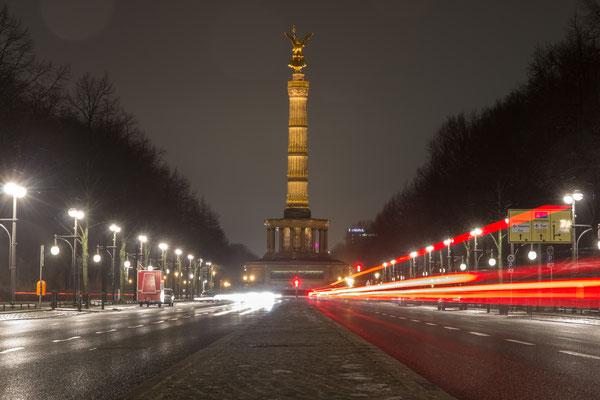 Siegessäule, Berlin-Tiergarten