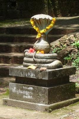 Naga-Temple