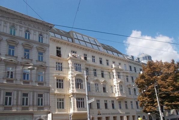 Nussdorferstrasse