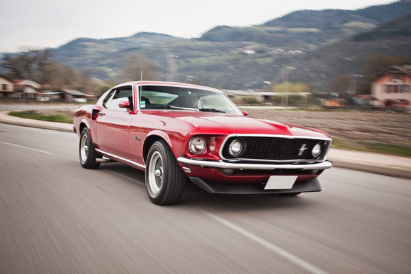 Ford Mustang 1969 (Mr Jacques A. 38)