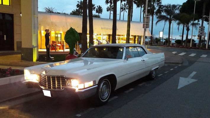 Cadillac (Mr Frédéric L. 06)
