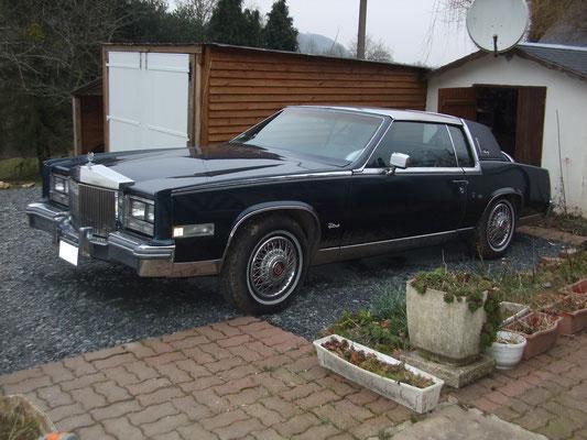 Cadillac Eldorado (Mr Marcel M. 14)
