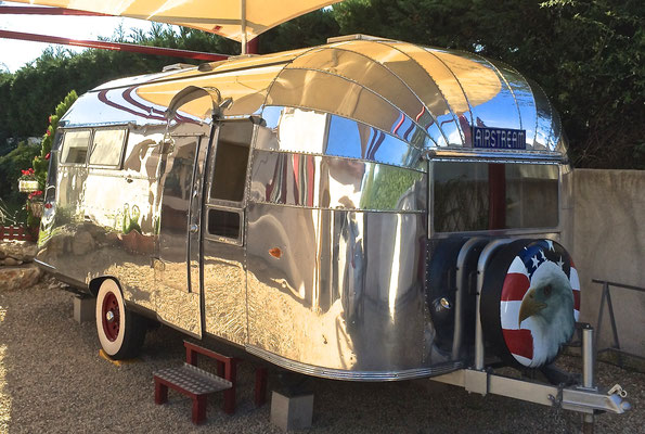 Caravne Airstream (Mr Philippe D. 30)