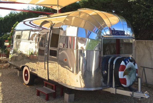 Caravne Airstream (Mr Philippe D. 30)