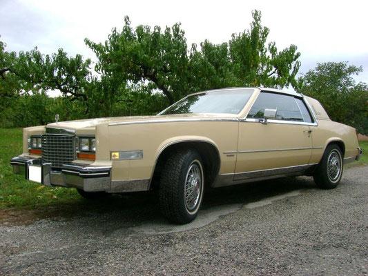 Cadillac Eldorado (Mr Bernard B. 26)