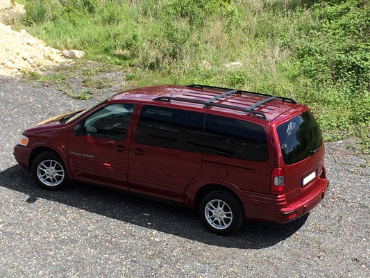 Chevrolet Venture 2002 (Didier D. 74)