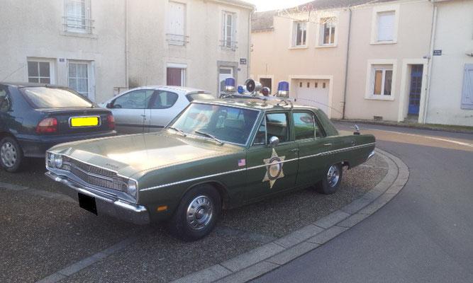 Dodge Dart (Mr Jean-Philippe R. 79)