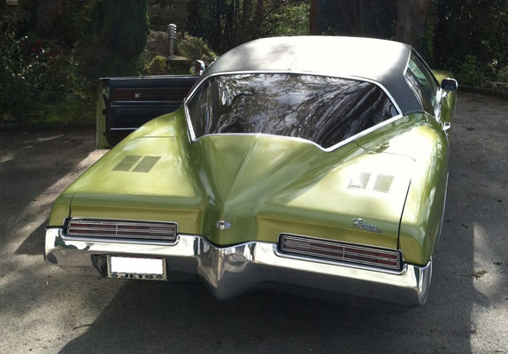 Buick Riviera 1971 (Mr Pierre R. 64)