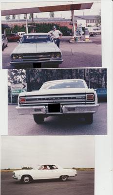 Chevrolet Chevelle 1965 (Mr Yves D. 07)