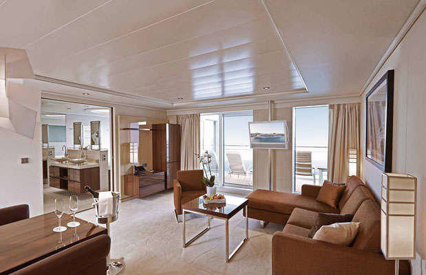 Grand Penthouse Suite