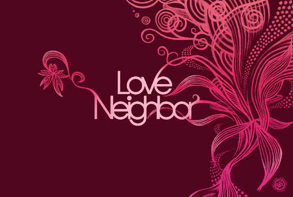 Love Neighbor Vol.2