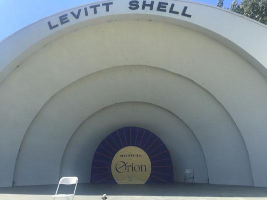 Overton Shell
