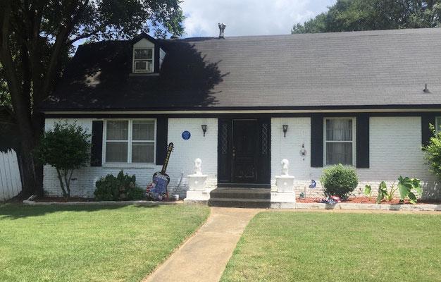 Vernon's house
