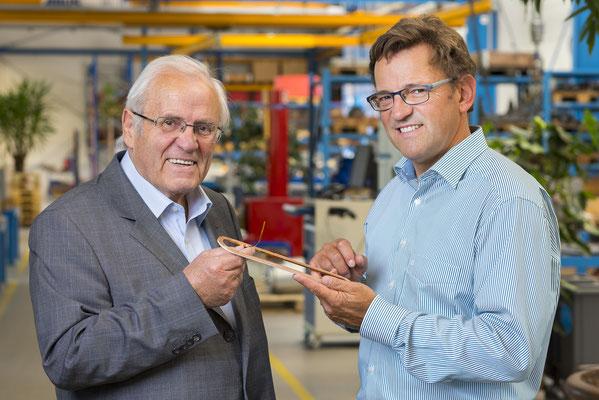 Oswald Elektromotoren GmbH