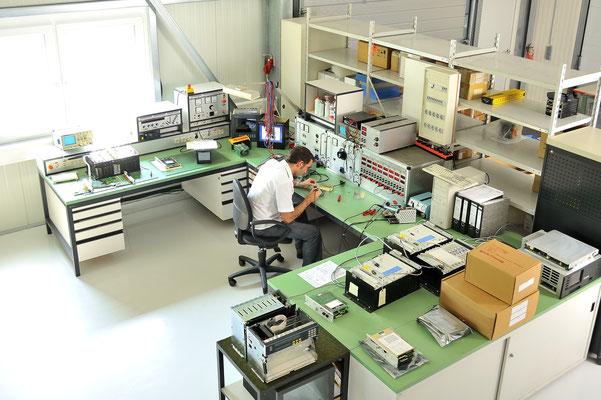 A. Hock MSR- u. Electronic Service GmbH