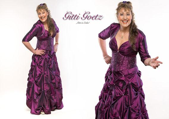 Kunde: Gitti Goetz (Gitti & Erika)