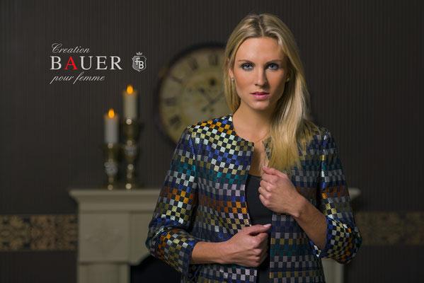 Fridolin Bauer GmbH - Modeaufnahmen