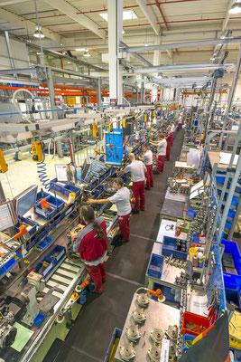 Linde Hydraulics GmbH & Co. KG