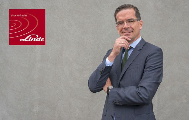 Kunde: Linde Hydraulics GmbH & Co. KG  Agentur: Undesser Kreativ-Design + Werbebüro