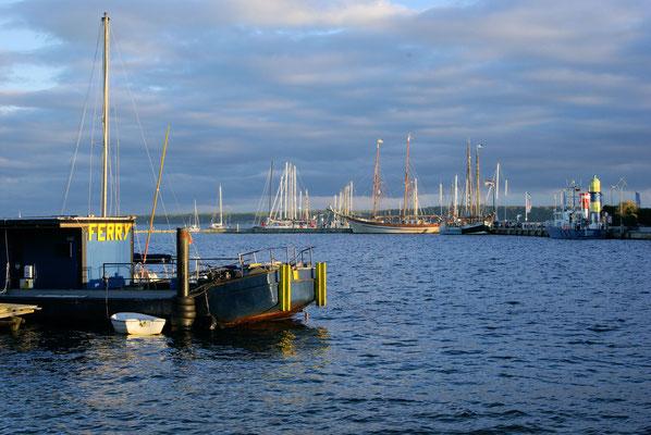 Eckernförder, Hafen 2