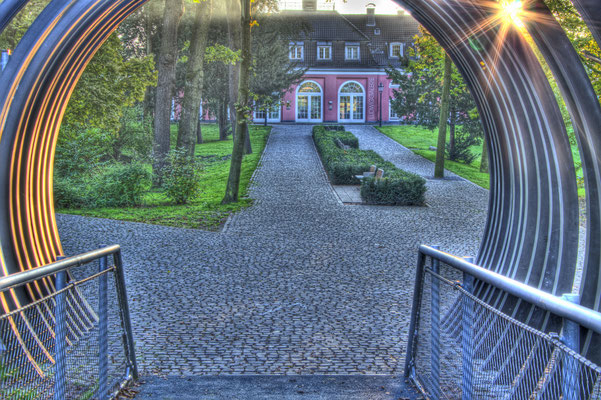 Oberhausen, Galerie Ludwig