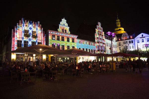 Recklinghausen leuchtet 1