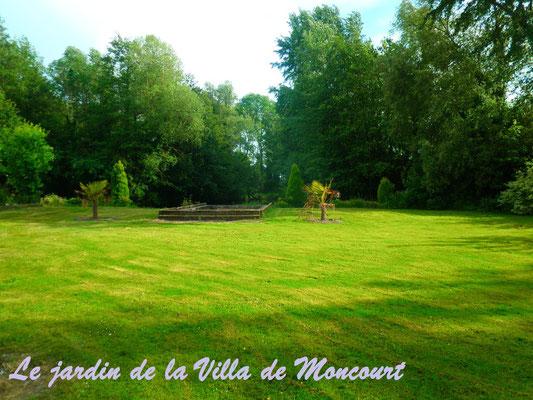 Gîtes de Garennes, Grand gîte baie de somme Marquenterre location piscine pêche étang