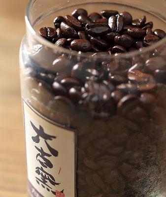 自慢のブレンドコーヒーは、コーヒーが苦手な人でも飲みやすいと人気の緑区にある名店「六古窯」の豆を使用。こだわり派にはストレートコーヒーがおすすめです。ブレンドコーヒー・ストレートコーヒー/各¥400