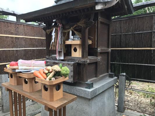 若宮八幡宮(藤和田)の例祭