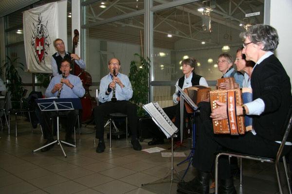 SAC Breitenbach 2011