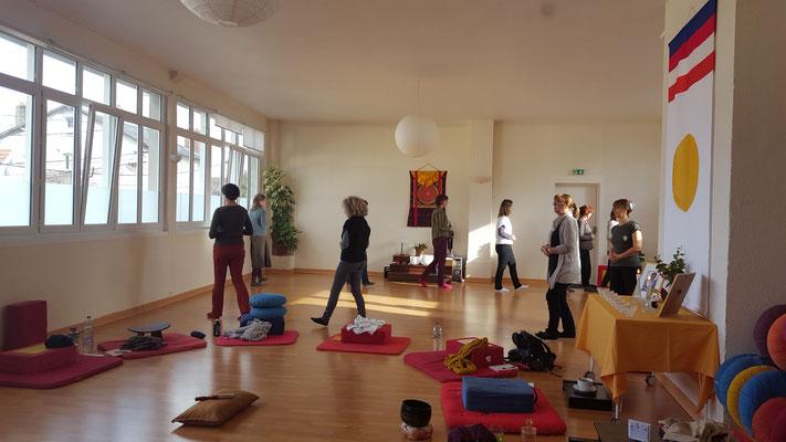 ateliers anti-stress