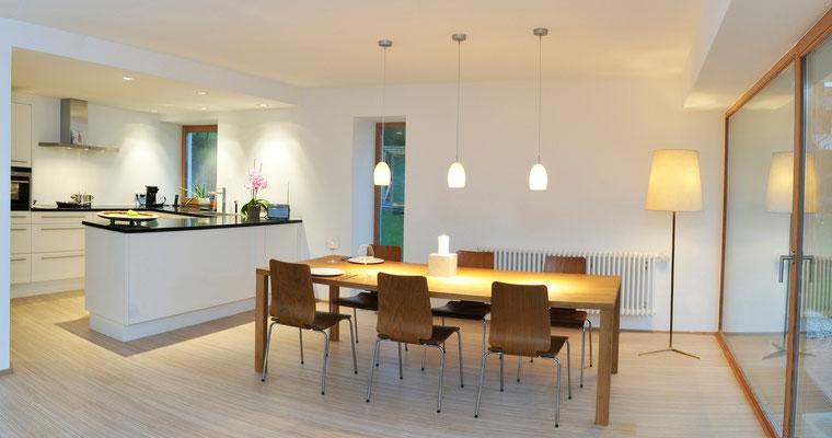 innenausbau schreinerei rusitschka. Black Bedroom Furniture Sets. Home Design Ideas