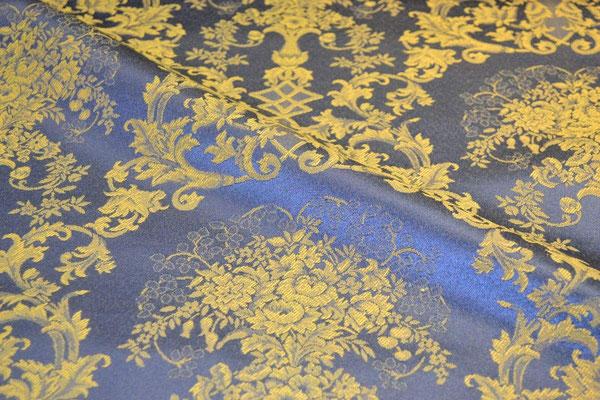 артикул Alice 37; портьерная ткань; тип ткани - жаккард; высота  - 280 см; состав: 60% хлопок, 40% полиэстер