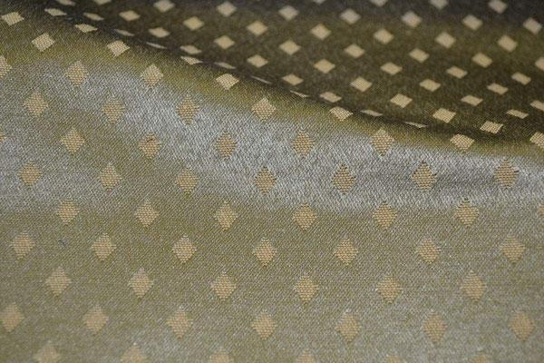артикул Alice 47; портьерная ткань; тип ткани - жаккард; высота  - 280 см; состав: 60% хлопок, 40% полиэстер