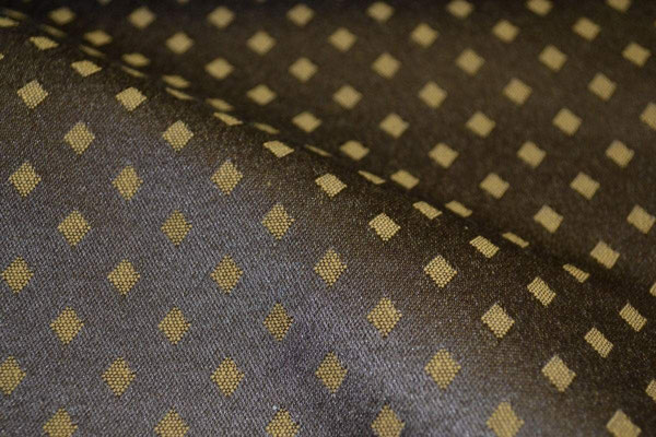 артикул Alice 53; портьерная ткань; тип ткани - жаккард; высота  - 280 см; состав: 60% хлопок, 40% полиэстер
