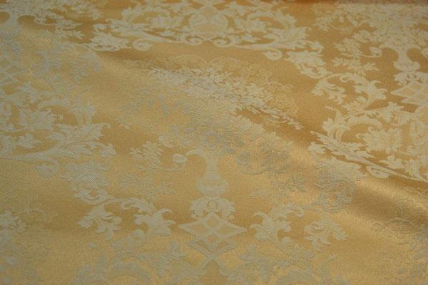 артикул Alice 13; портьерная ткань; тип ткани - жаккард; высота  - 280 см; состав: 60% хлопок, 40% полиэстер