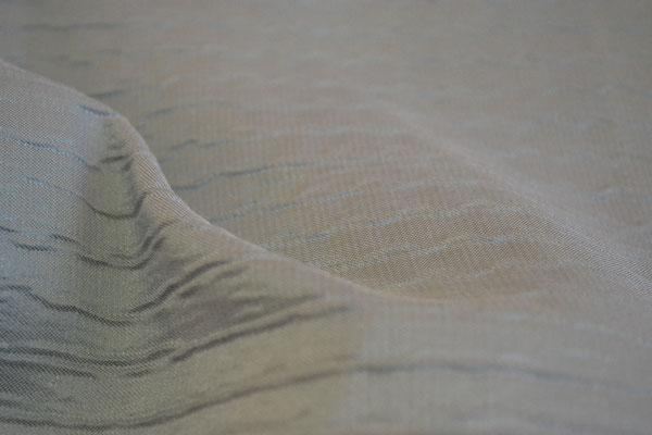 артикул Alicante 01; портьерная ткань; тип ткани - жатая тафта; высота  - 290 см; состав: 100% полиэстер