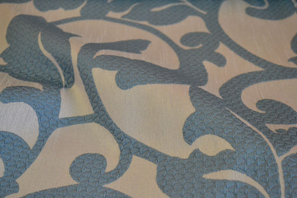 артикул Alicante 06; портьерная ткань; тип ткани - жаккард; высота  - 290 см; состав: 100% полиэстер