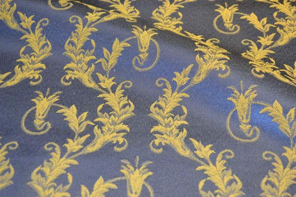 артикул Alice 38; портьерная ткань; тип ткани - жаккард; высота  - 280 см; состав: 60% хлопок, 40% полиэстер