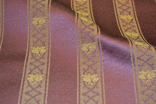 артикул Alice 34; портьерная ткань; тип ткани - жаккард; высота  - 280 см; состав: 60% хлопок, 40% полиэстер