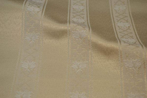 артикул Alice 10; портьерная ткань; тип ткани - жаккард; высота  - 280 см; состав: 60% хлопок, 40% полиэстер