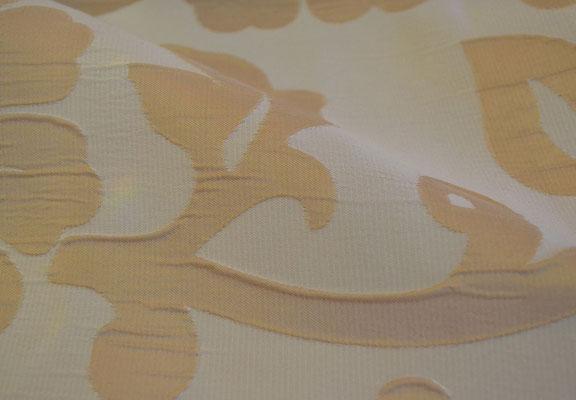 артикул Alicante 20; портьерная ткань; тип ткани - жатая тафта; высота  - 290 см; состав: 100% полиэстер