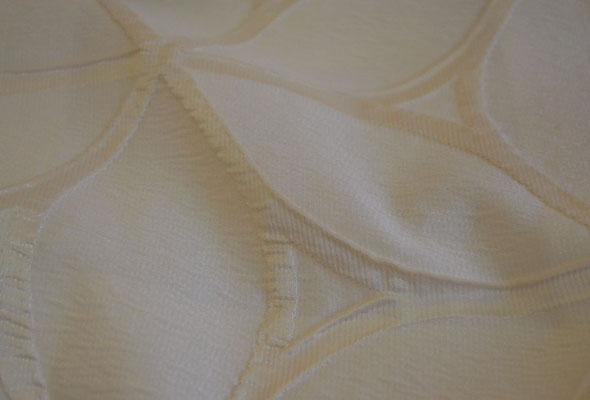 артикул Alicante 10; портьерная ткань; тип ткани - жатая тафта; высота  - 290 см; состав: 100% полиэстер