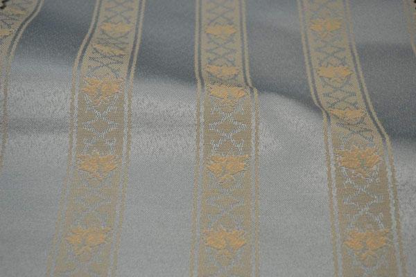 артикул Alice 04; портьерная ткань; тип ткани - жаккард; высота  - 280 см; состав: 60% хлопок, 40% полиэстер