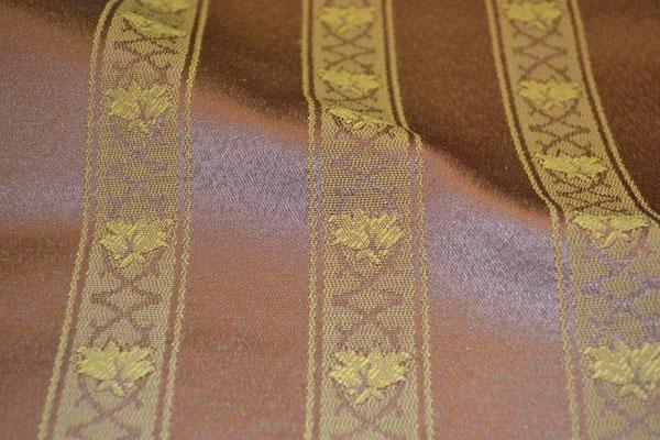 артикул Alice 28; портьерная ткань; тип ткани - жаккард; высота  - 280 см; состав: 60% хлопок, 40% полиэстер
