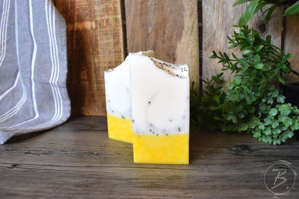 B.nature I Handmade Summer Soap