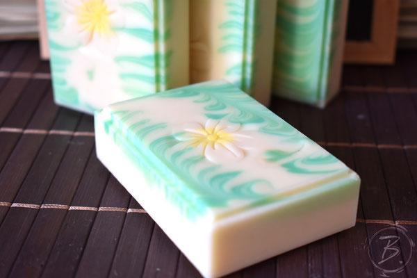 B.nature I Handmade Soap Aloha from Hawaii
