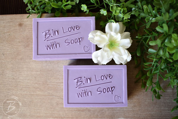 B.nature I Handmade Soap with Love