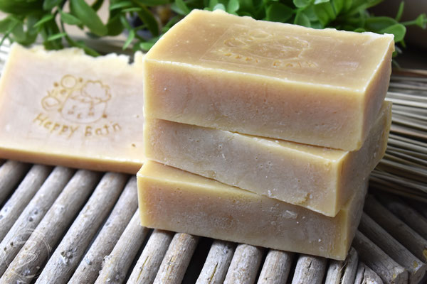 B.nature I Handmade Shampoo Soap